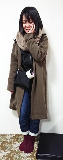今井あや子(マイマイカーニバル)
